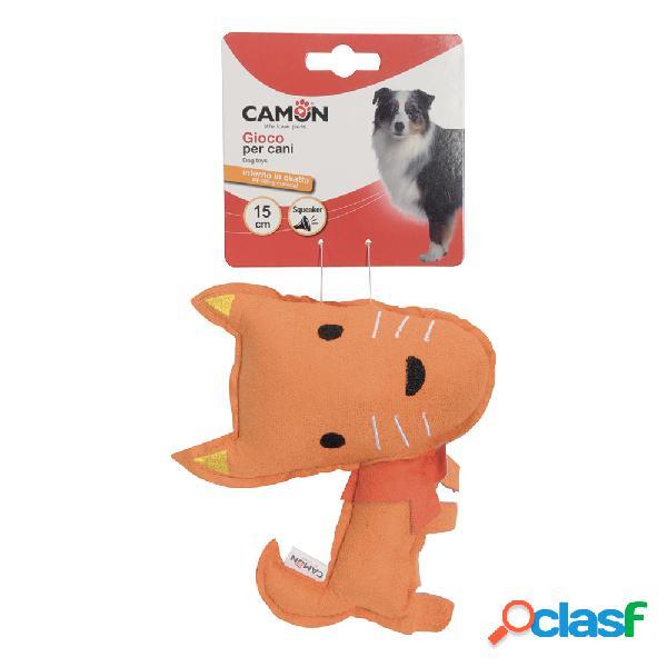 Camon gioco per cani animali in tessuto