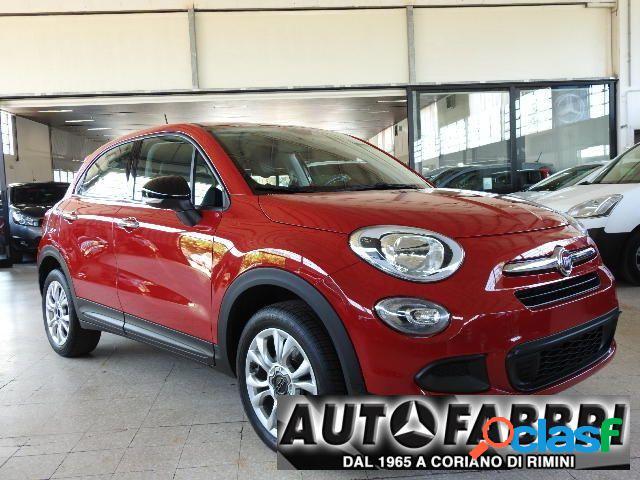 Fiat 500x benzina in vendita a coriano (rimini)