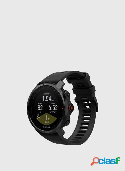 Orologio grit x blk m/l