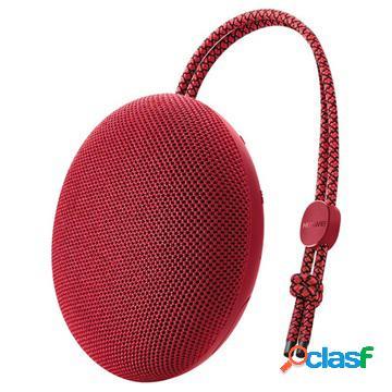 Altoparlante portatile bluetooth huawei soundstone cm51 - rosso