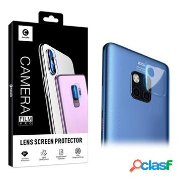Mocolo ultra clear huawei mate 20 x camera lens tempered glass protector