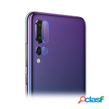 Mocolo ultra clear huawei p20 pro camera lens tempered glass protector