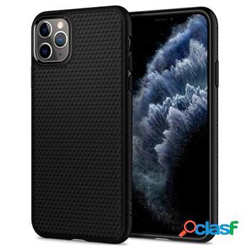 Cover per iphone 11 pro max spigen liquid air - nero