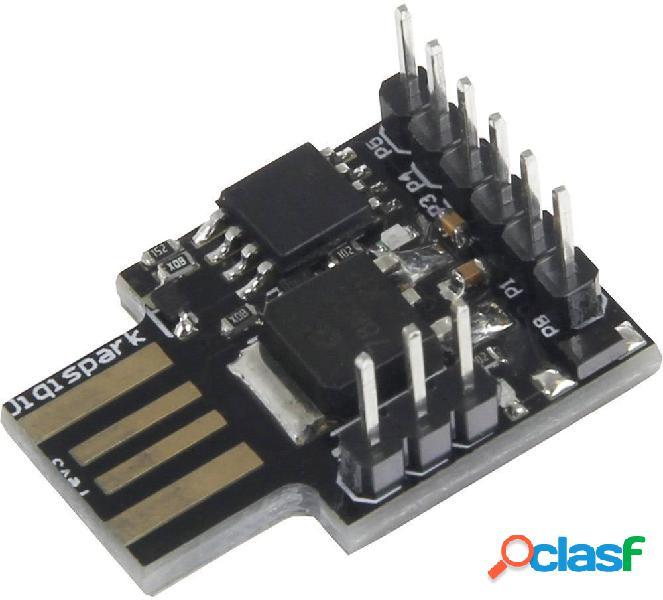 Scheda di sviluppo arduino digispark microcontroller