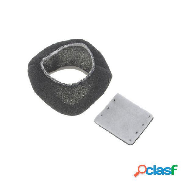 Filtro aspirapolvere polti (poliuretano + carbone attivo)