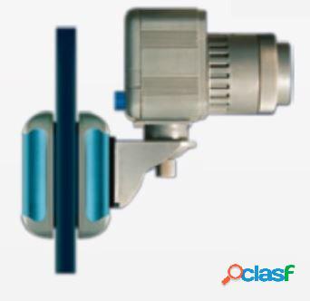 Croci marea magnet 2400-3200 - pompa con turbina a duplice azione