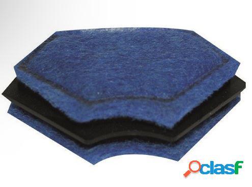 Croci wave 4 kinds cartuccia carbone filpo corner