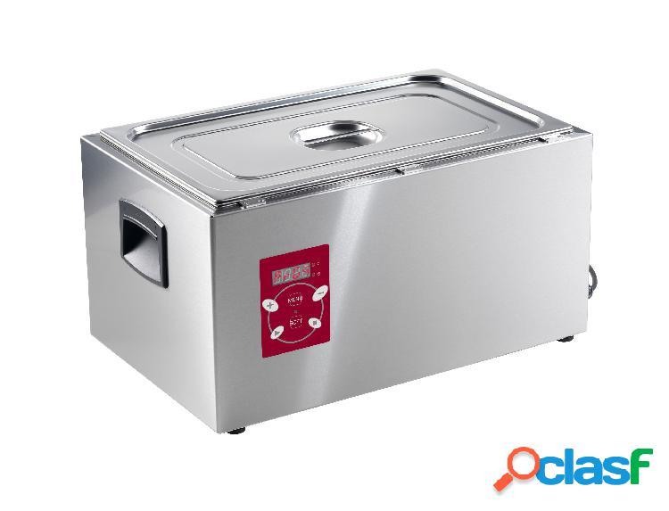 Strumento cottura a bassa temperatura l 565 mm x p 360 mm x h 300 mm 1700 w