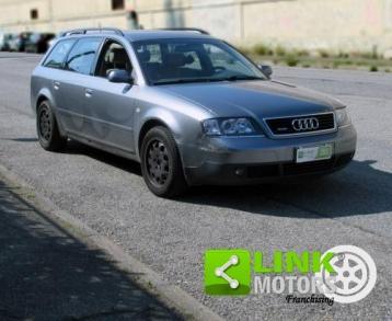 Audi a6 2.8 quattro…