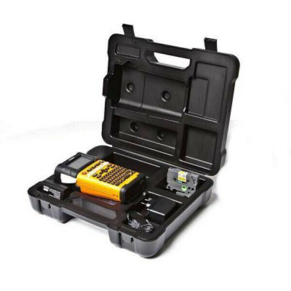 Etichettatrice elettrica professionale brother pte300vpzx1