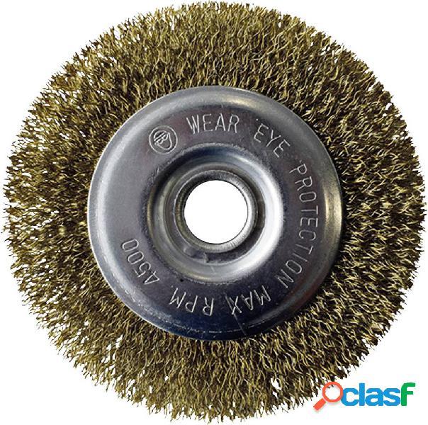 Gloria haus und garten multibrush joints 728835.0000 spazzole di ricambio per raschietto pulisci fughe
