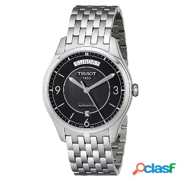 Orologio uomo tissot t-one automatic mod. t0384301105700