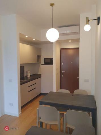 Appartamento di 35mq in via podgora a milano