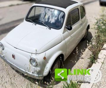 Fiat - 500 f110 1972,…