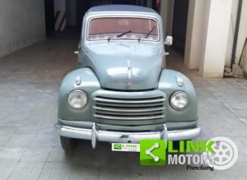 Fiat - belvedere 1954.…
