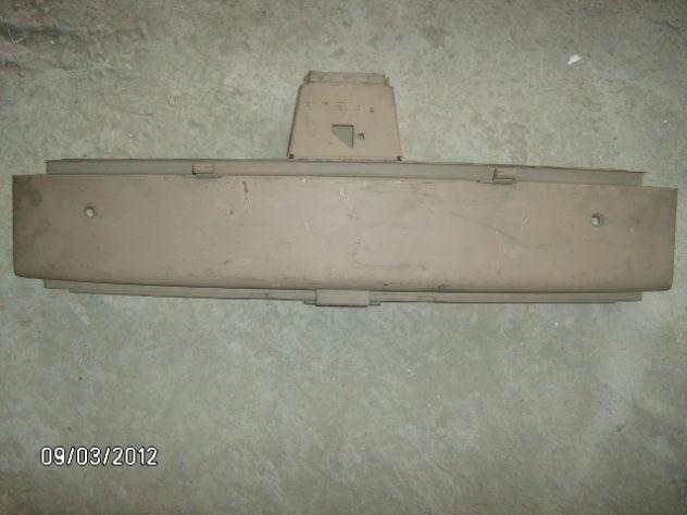Traversa posteriore fiat 500r nuova originale fiat
