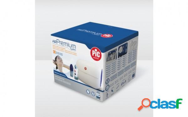 Pic air premium system aerosol con doccia nasale inclusa