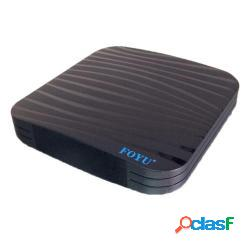 Foyu box android smart tv mediaplayer fo-y9 4gb ram 64gb rom - foyu