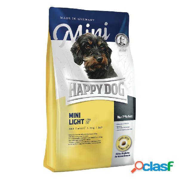 Happy dog mini light