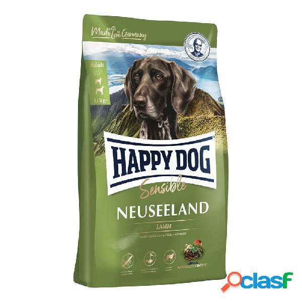 Happy dog supreme sensible neuseeland 11 kg