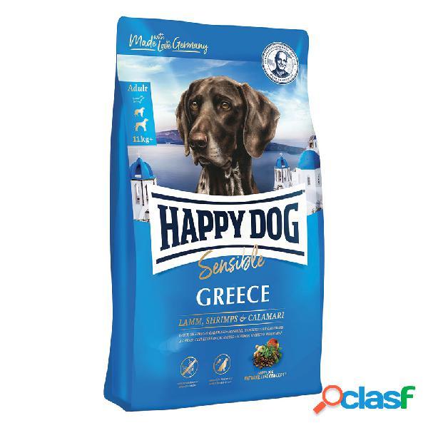 Happy dog supreme sensible greece 2,8 kg
