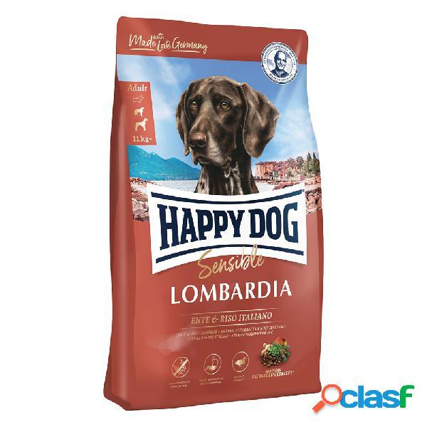 Happy dog supreme sensible lombardia 11 kg