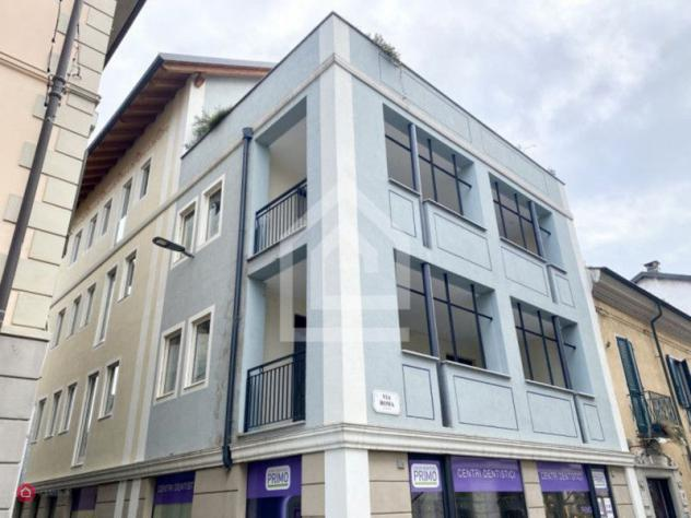 Appartamento di 110mq in via san marco a chivasso