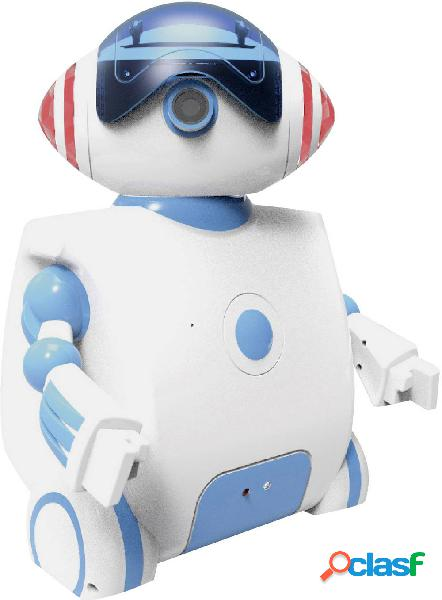 Arexx kit robot senza componenti elettronici arx-hrch01 arx-hrch01