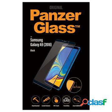 Panzerglass samsung galaxy a9 (2018) tempered glass screen protector