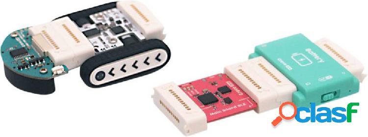 Kit auto robot grove zero micro:car