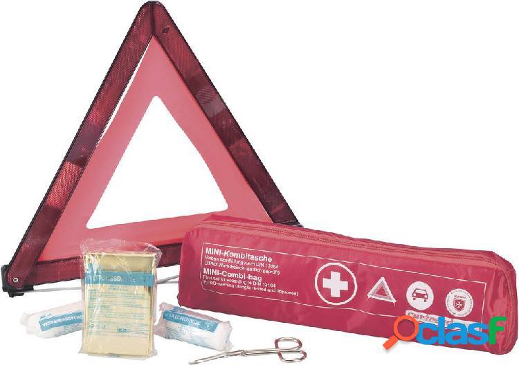 Malteser 43999912 kit di primo soccorso incl. triangolo di emergenza