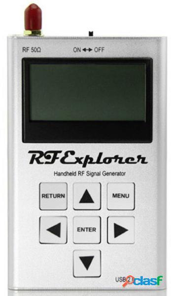 Seeed studio rfe6gen generatore di funzioni usb 6000 mhz (max) 1 canale