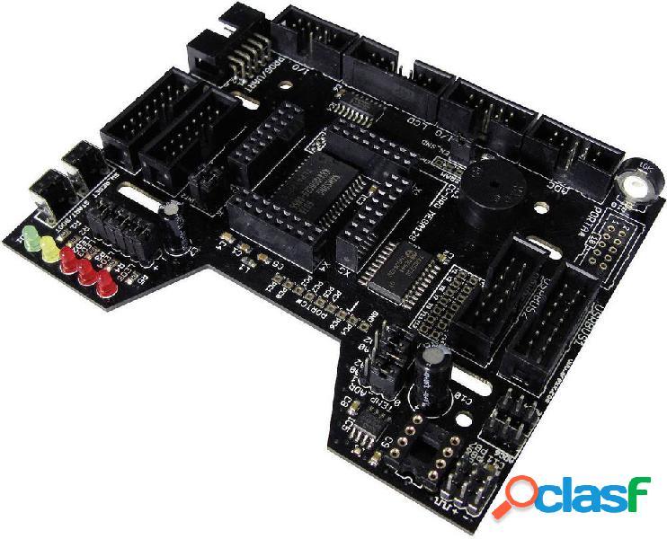 Arexx modulo di espansione rp6 cc-pro mega128 adatto per tipo (kit robot): rp6