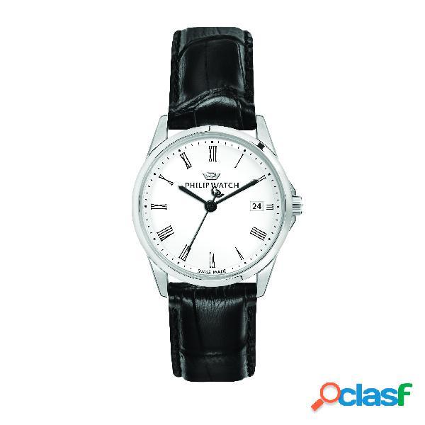 Orologio donna philip watch tempo e data capetown r8251212501