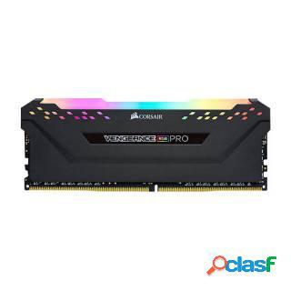 Corsair CMW16GX4M1D3600C18 Vengeance Pro RGB 16GB DDR4 3600MHz CL18