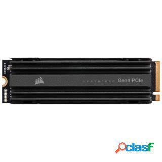 Corsair MP600 Pro SSD 1TB M.2 NVMe 7000/5500 MB/s