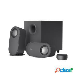 Logitech Z407 Speaker 2.1 40W Bluetooth