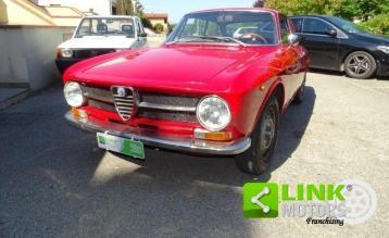 Alfa romeo gt 1300…