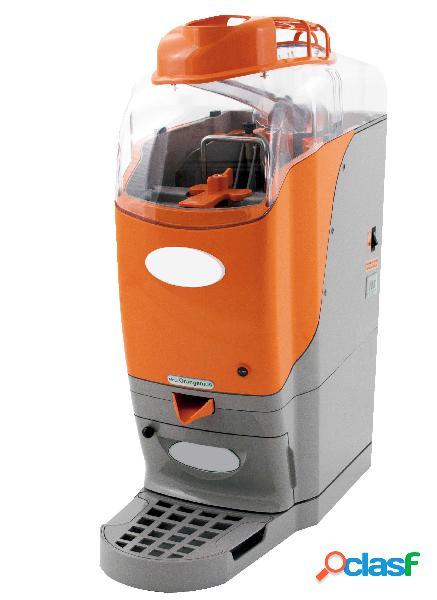 Spremiagrumi automatica professionale arancione - monofase - consumo 200 w