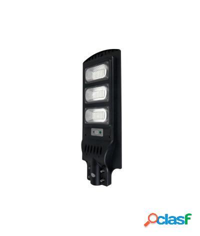 Faro per lampione solare da esterno ip65 ultra white 8500k 60-90-120w 90w