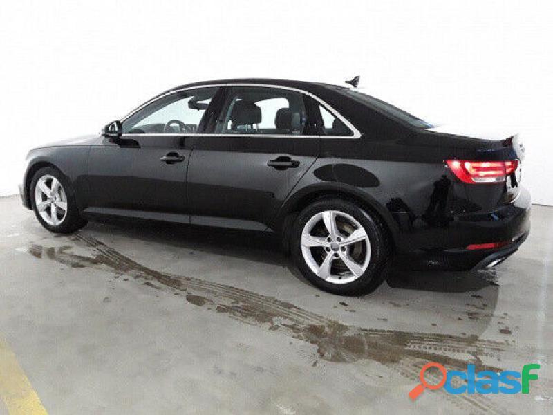 Audi A4 40 TDI quattro sport Virtual