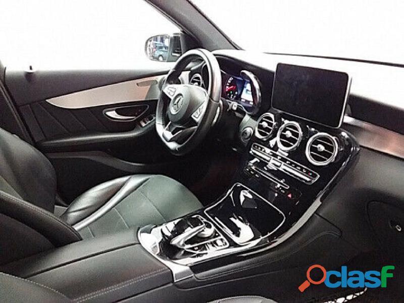 Mercedes Benz GLC 250 d 4M AMG All Black