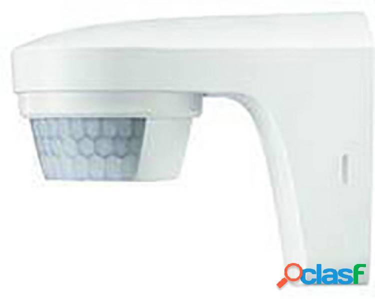 Theben 4061753 parete rilevatore di movimento ad infrarossi passivo pir 150 ° bianco ip54