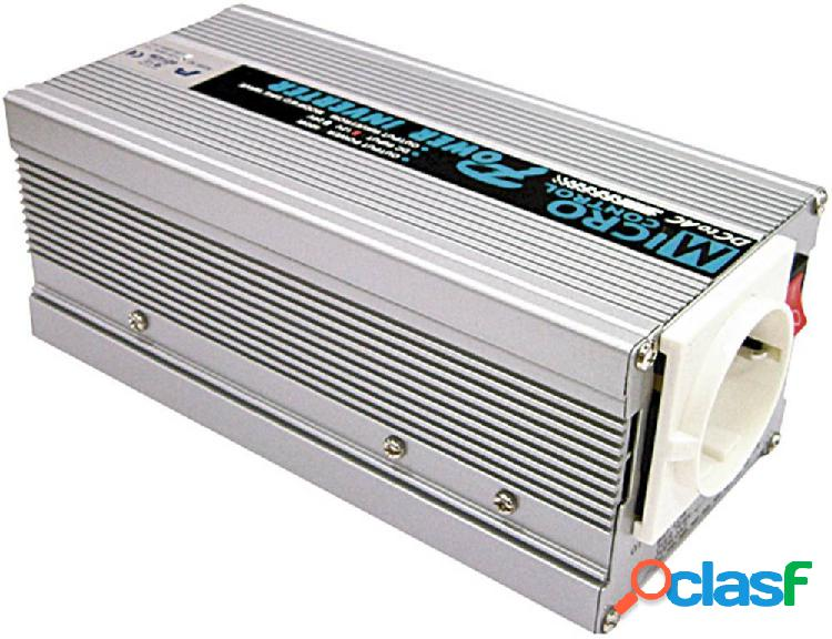 Mean well inverter a301-300-f3 300 w 12 v/dc -