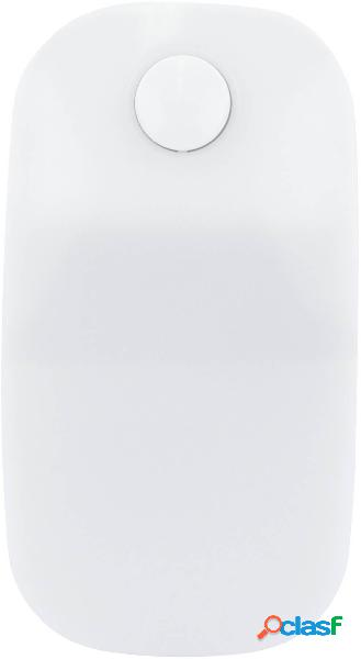 Ansmann led guide ambiente 1600-0098 luce notturna led led (monocolore) bianco bianco
