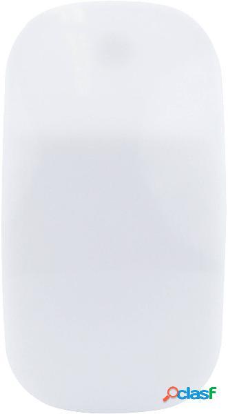 Ansmann led guide twilight 1600-0096 luce notturna led con sensore crepuscolare led (monocolore) bianco bianco