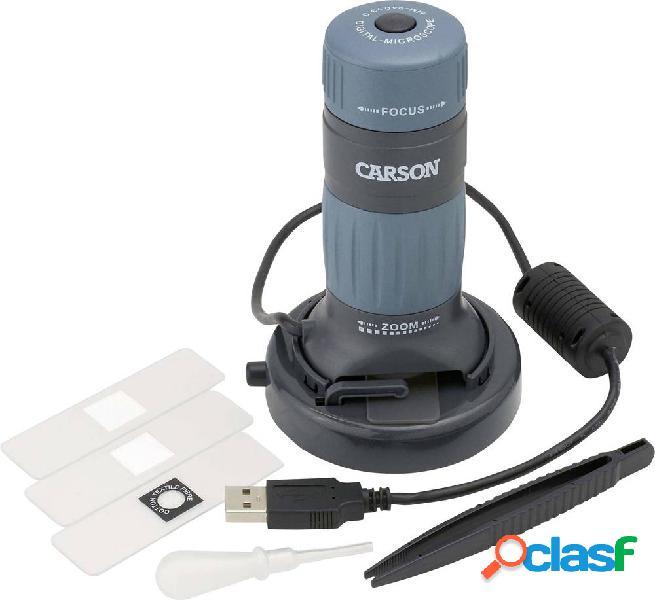 Carson optical microscopio digitale