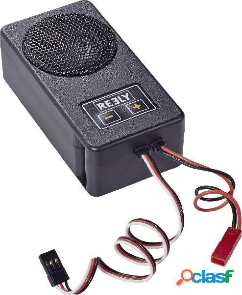 Modulo audio motore v8 reely v8 sound 4 - 8 v