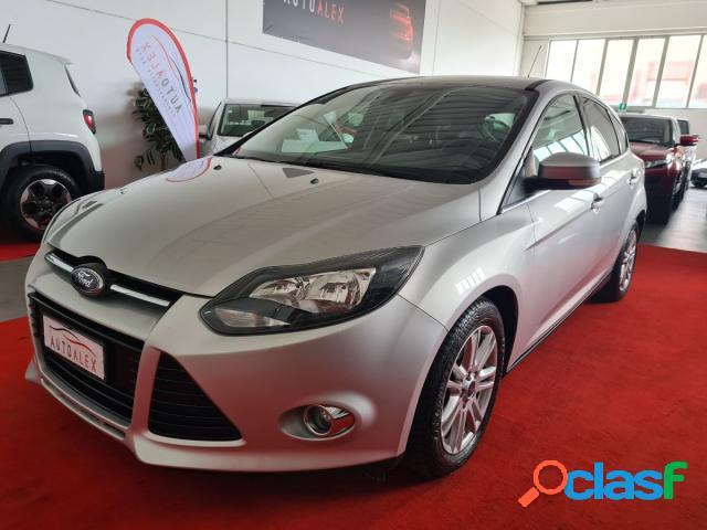 Ford focus diesel in vendita a casarsa della delizia (pordenone)