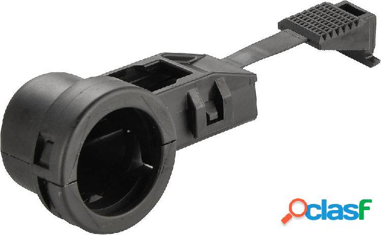 Te connectivity 965576-1 calotta protettiva con scarico della trazione cappuccio di protezione serie: mcp 1 pz.